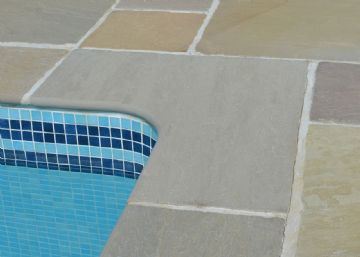 Raj Riven Sandstone Natural Stone Copings